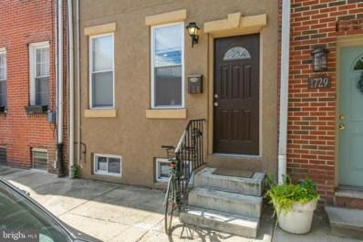158 Pierce Street, Philadelphia, PA 19148 - #: PAPH901738