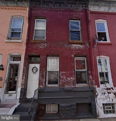 1921 N Napa Street, Philadelphia, PA 19121 - MLS#: PAPH901800