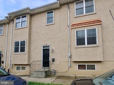 4662 Smick Street, Philadelphia, PA 19127 - MLS#: PAPH901872