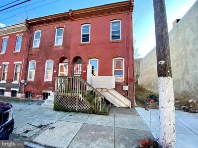 1540 W York Street, Philadelphia, PA 19132 - MLS#: PAPH901996