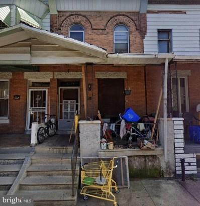 3226 Page Street, Philadelphia, PA 19121 - MLS#: PAPH902024