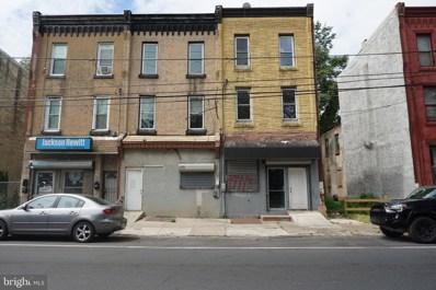 2522 Ridge Avenue, Philadelphia, PA 19121 - #: PAPH902030