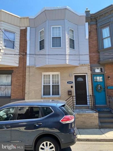 2045 S Garnet Street, Philadelphia, PA 19145 - #: PAPH902126
