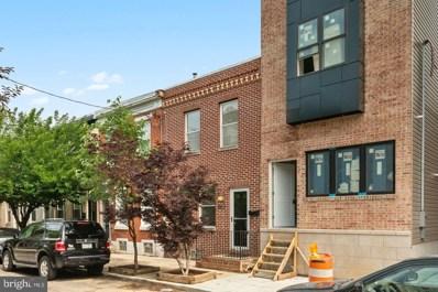 1803 Montrose Street, Philadelphia, PA 19146 - #: PAPH902130