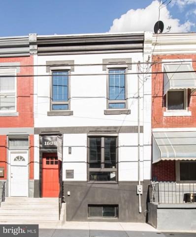 1609 N 26TH Street, Philadelphia, PA 19121 - #: PAPH902142