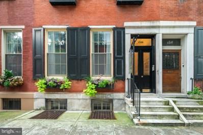 1708 Pine Street UNIT 1F, Philadelphia, PA 19103 - #: PAPH902626