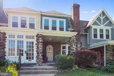 20 E Roumfort Road, Philadelphia, PA 19119 - #: PAPH903002
