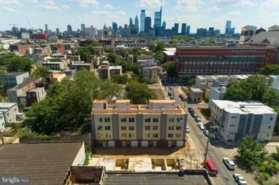 1323 N 17TH Street UNIT 6, Philadelphia, PA 19121 - #: PAPH903072