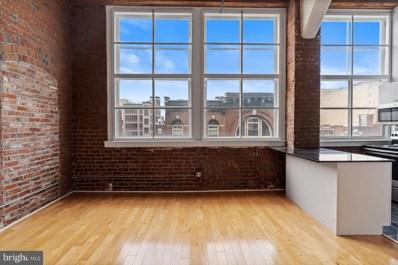 1010 Arch Street UNIT 514, Philadelphia, PA 19107 - MLS#: PAPH903220