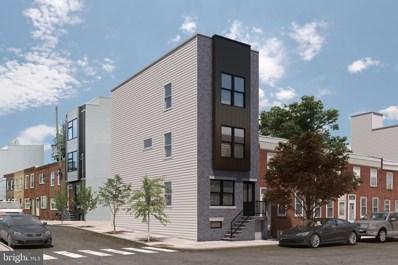 2629 Martha Street, Philadelphia, PA 19125 - MLS#: PAPH903346
