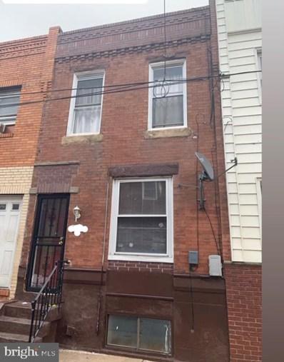 2005 S Beechwood Street, Philadelphia, PA 19145 - #: PAPH903604