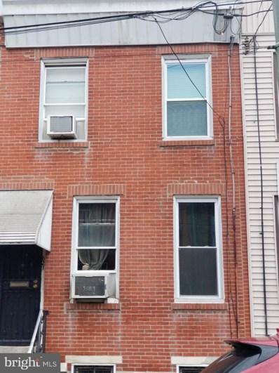 621 Morris Street, Philadelphia, PA 19148 - MLS#: PAPH903622