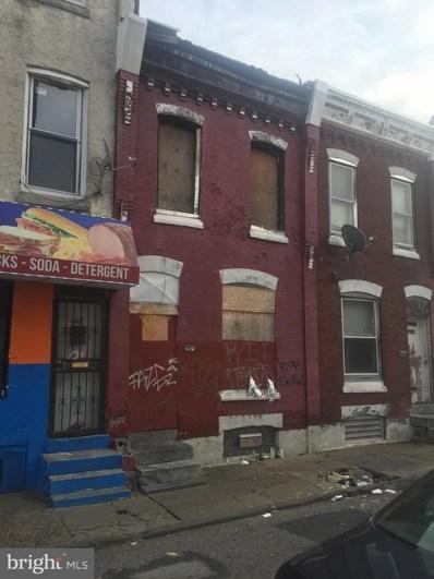 2873 N Lee Street, Philadelphia, PA 19134 - MLS#: PAPH903664