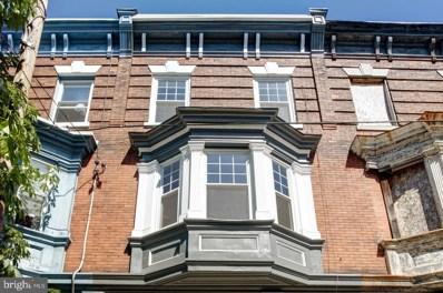 1815 N Natrona Street, Philadelphia, PA 19121 - MLS#: PAPH903806