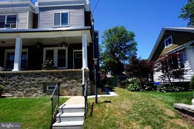 7232 Montour Street, Philadelphia, PA 19111 - #: PAPH903858