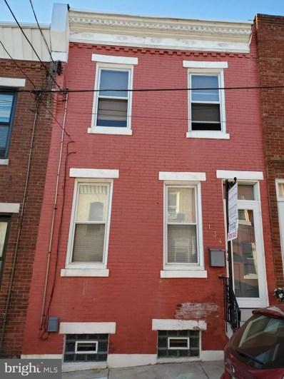 134 Davis Street, Philadelphia, PA 19127 - #: PAPH904238
