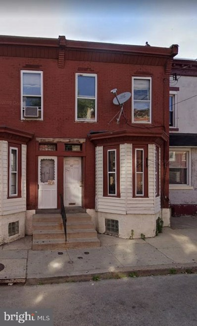 47 E Collom Street, Philadelphia, PA 19144 - MLS#: PAPH904370