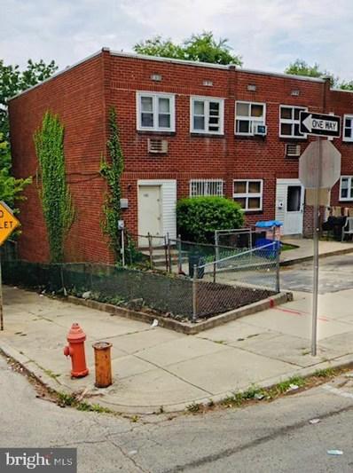 480 E Rittenhouse Street, Philadelphia, PA 19144 - #: PAPH904428