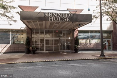 1901 John F Kennedy Boulevard UNIT 2206, Philadelphia, PA 19103 - MLS#: PAPH904604