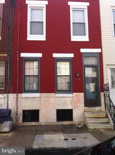 824 Earp Street, Philadelphia, PA 19147 - #: PAPH904642
