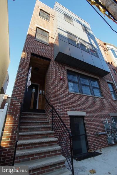 722 N 16TH Street UNIT 1, Philadelphia, PA 19130 - #: PAPH904760