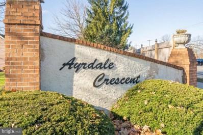 9115 Ayrdale Crescent UNIT 39B, Philadelphia, PA 19128 - MLS#: PAPH904866