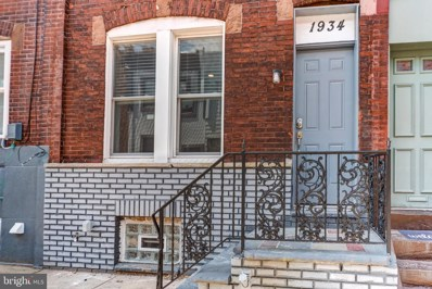 1934 Dudley Street, Philadelphia, PA 19145 - #: PAPH904886