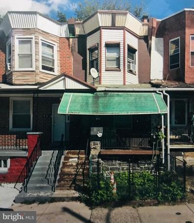 449 N Dearborn Street, Philadelphia, PA 19139 - #: PAPH904940