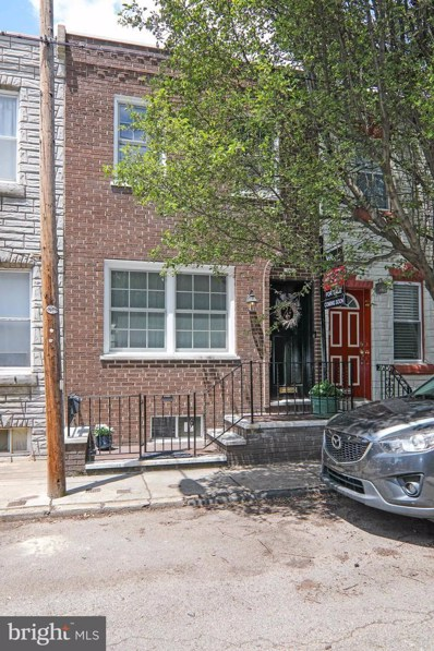 810 N Judson Street, Philadelphia, PA 19130 - #: PAPH904984