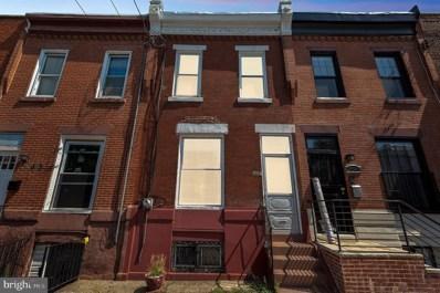 2051 Dickinson Street, Philadelphia, PA 19146 - #: PAPH905106