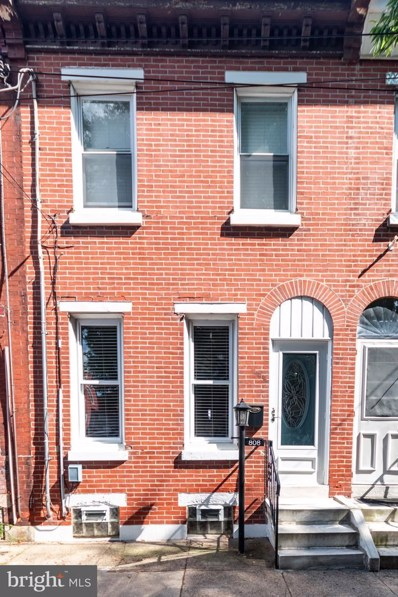 808 Belgrade Street, Philadelphia, PA 19125 - MLS#: PAPH905210