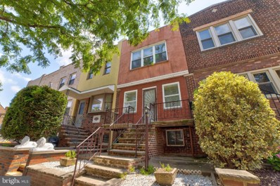2819 S Marvine Street, Philadelphia, PA 19148 - MLS#: PAPH905416