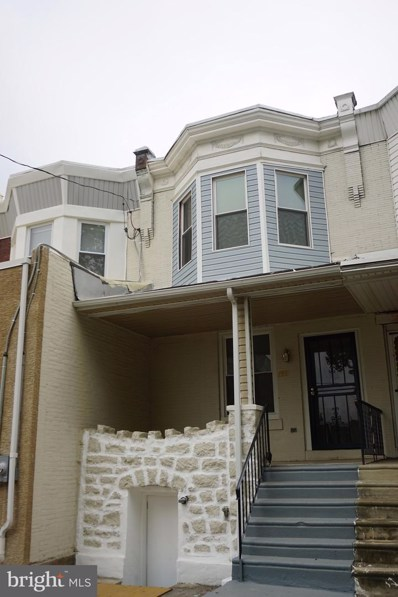 106 N 60TH Street, Philadelphia, PA 19139 - MLS#: PAPH905522