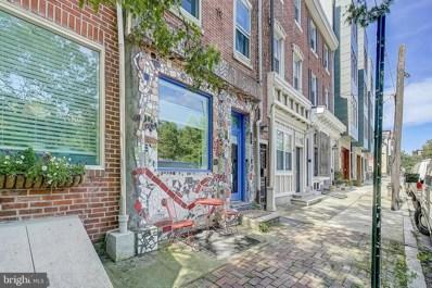 144 Vine Street, Philadelphia, PA 19106 - #: PAPH905642