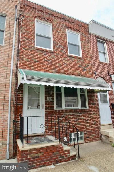 707 Moyer Street, Philadelphia, PA 19125 - MLS#: PAPH905722