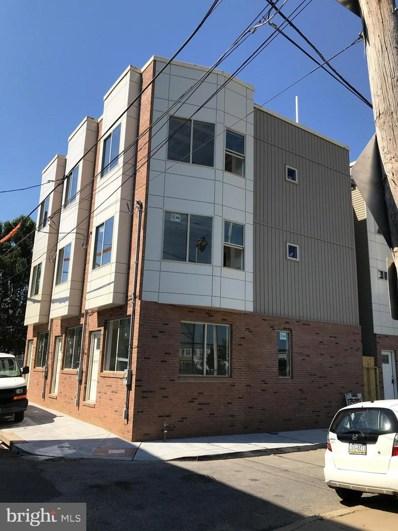 2407 E Harold Street, Philadelphia, PA 19125 - MLS#: PAPH905792