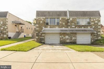 9215 Cottage Street, Philadelphia, PA 19114 - #: PAPH905806