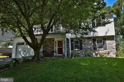 932 Clyde Lane, Philadelphia, PA 19128 - #: PAPH905846