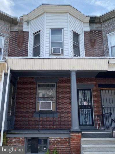 718 W Annsbury Street, Philadelphia, PA 19140 - #: PAPH905854