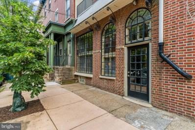 2200 Pine Street UNIT 112, Philadelphia, PA 19103 - MLS#: PAPH905882
