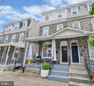 4330 Freeland Avenue, Philadelphia, PA 19128 - #: PAPH905944