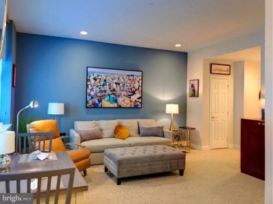 1600-18 Arch Street UNIT 1804, Philadelphia, PA 19103 - MLS#: PAPH906114