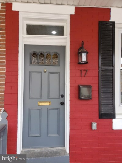 17 S 62ND Street, Philadelphia, PA 19139 - #: PAPH906218