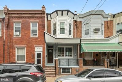 3147 Memphis Street, Philadelphia, PA 19134 - MLS#: PAPH906230