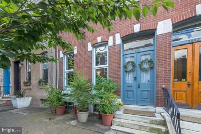 2830 Poplar Street, Philadelphia, PA 19130 - #: PAPH906326