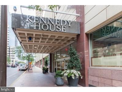 1901 John F. Kennedy Blv UNIT 611, Philadelphia, PA 19103 - #: PAPH906340