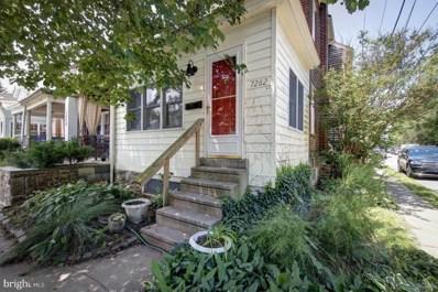 7262 Devon Street, Philadelphia, PA 19119 - #: PAPH906374