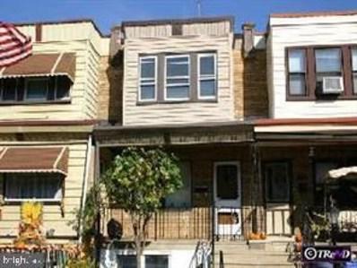 4723 Meridian Street, Philadelphia, PA 19136 - #: PAPH906444