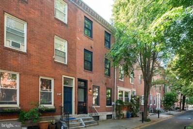 758 S Warnock Street, Philadelphia, PA 19147 - #: PAPH906460