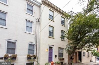 1644 Waverly Street, Philadelphia, PA 19146 - MLS#: PAPH906486